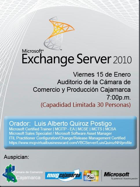 Afiche---Exchange