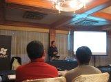 Ver Kick Off Microsoft Perú FY2011