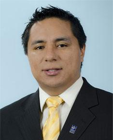 Francis Urteaga