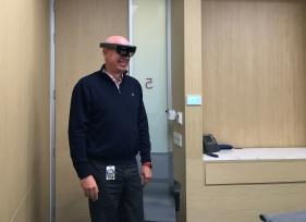 Primeras Impresiones HoloLens