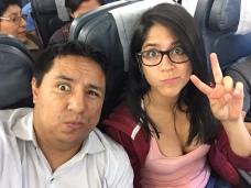 Saliendo desde Lima a Cusco